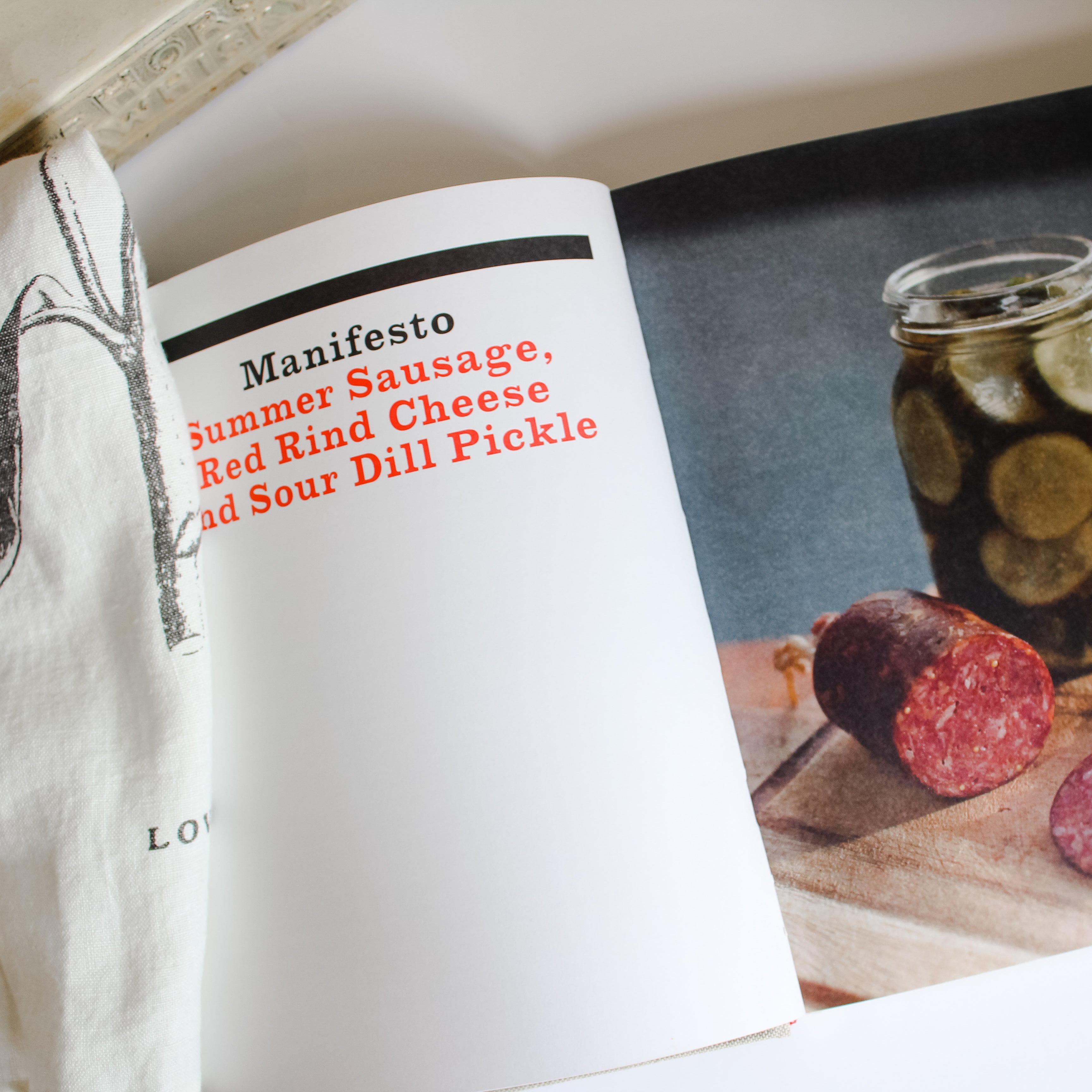Deep South Cookbook