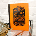 Drinks, A User's Guide Book
