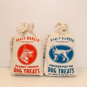 Harry Barker Dog Treats