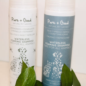Natural Pet Wash