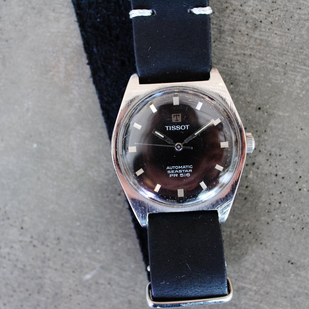 1970's Tissot Seastar Automatic Watch