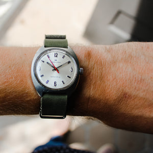 1970's Hamilton Automatic Watch