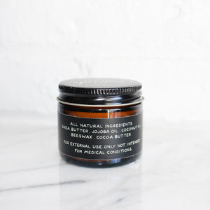 All Natural Hair Pomade