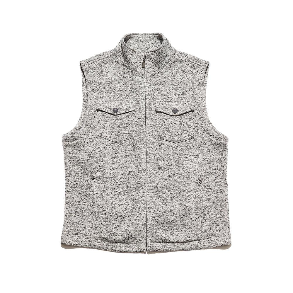 Lincoln Fleece Vest