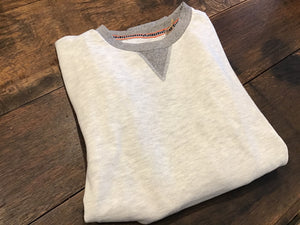 Cole Terry Pullover Stone NB