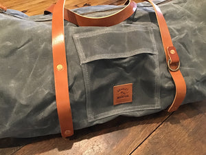 Bradley Mountain Duffel Bag
