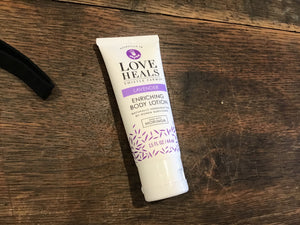 Thistle Farms Body Lotion