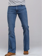 Load image into Gallery viewer, Classic stretch jeans