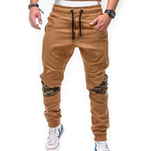 Load image into Gallery viewer, Casual Streetwear Sweatpants Hip-Hop Runner Trousers Men