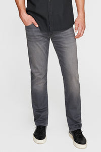Gray jeans high quality