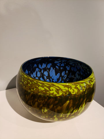 Lime Bowl by Brook F. White, Jr.