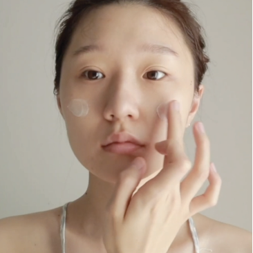 Healing Skincare Routine with Milkiss, 밀키스