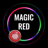 Eye Circle Lens Magic Red Naruto prescription colored contact lenses-Eyemi