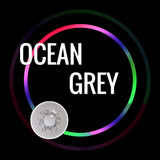 Eye Circle Lens Ocean Grey prescription colored contact lenses-Eyemi