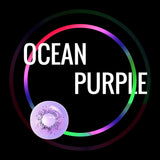 Eye Circle Lens Ocean Purple prescription colored contact lenses-Eyemi