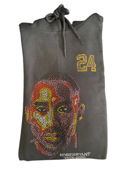 Kobe Collection Hoodie