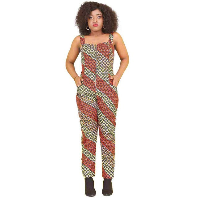 African Clothes for women Summer Fashion