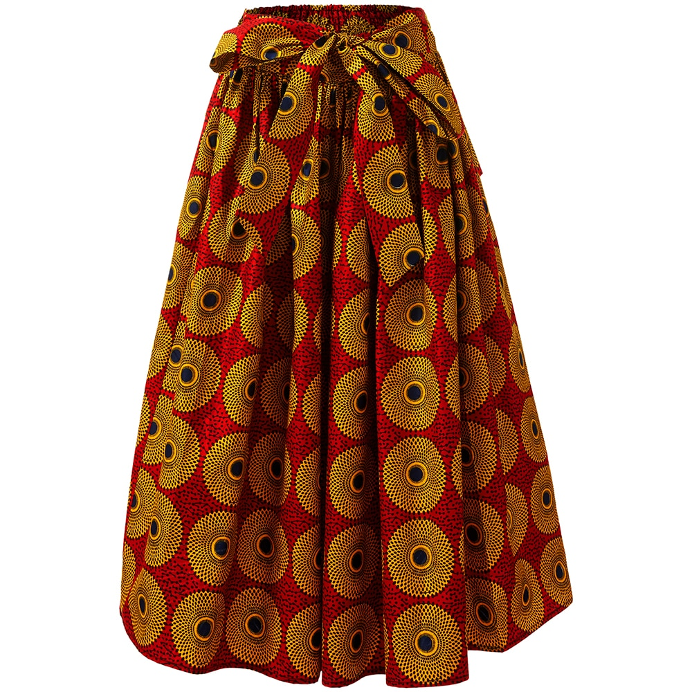 women clothes african skirts long