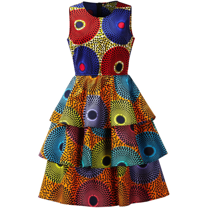 women traditional ankara dresses