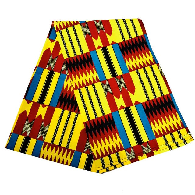 traditional African clothing ankara print
