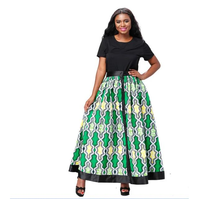 African fashion skirt for women