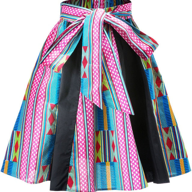 African women skirt new style fashion