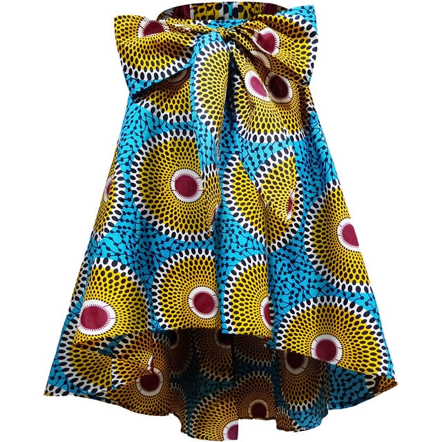 women clothes african skirt fashion