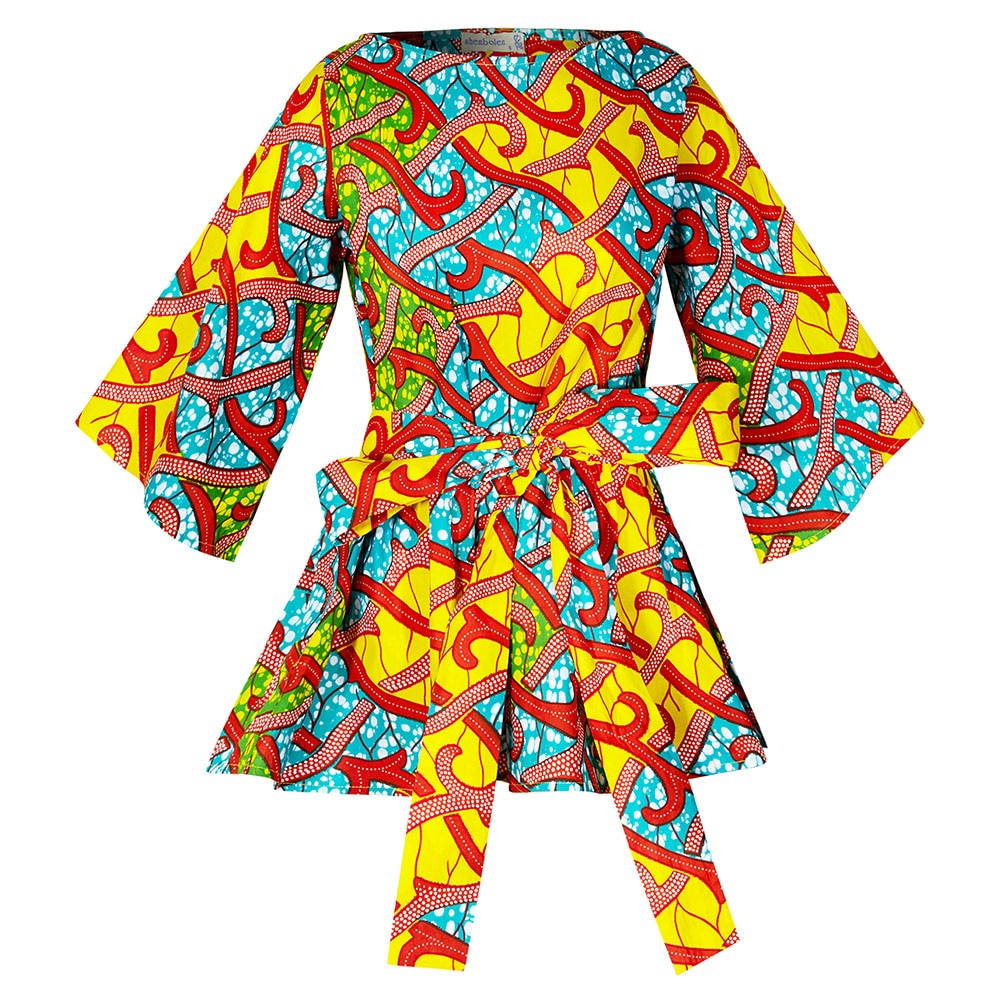 Top african traditional clothing