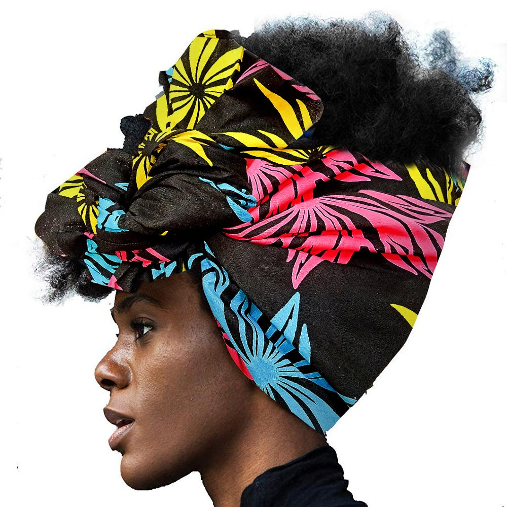 African Headwrap for Women