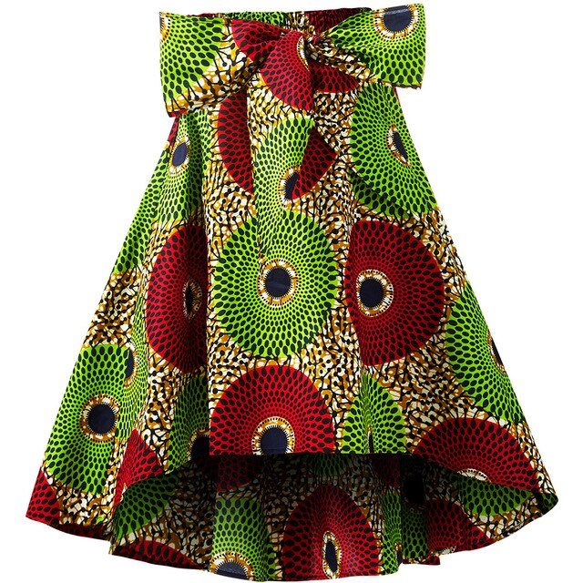 women skirt fashion african