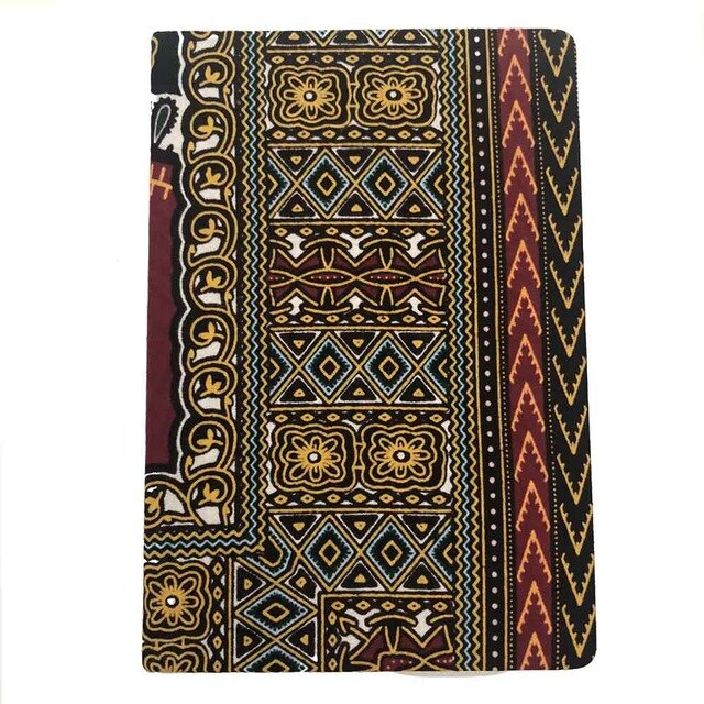 Notebook Planner Hard Cover