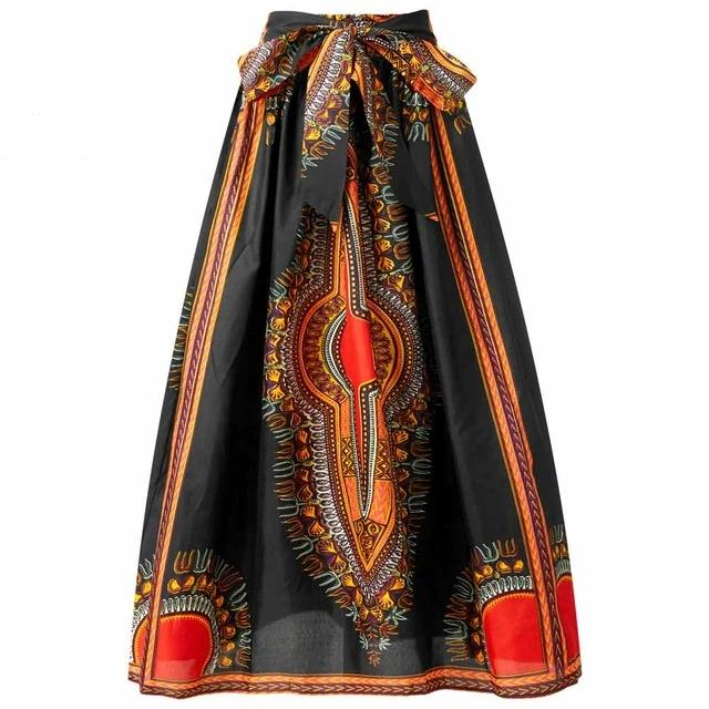 Women skirt ankara print skirt Traditional