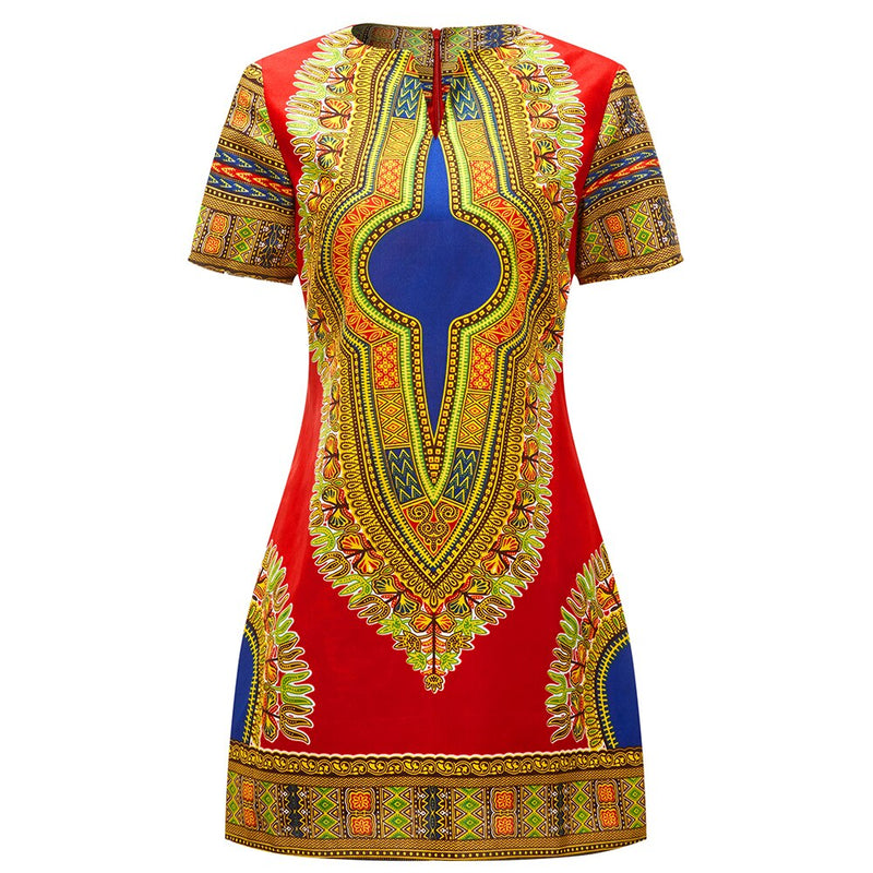 Wax Print clothes for african women