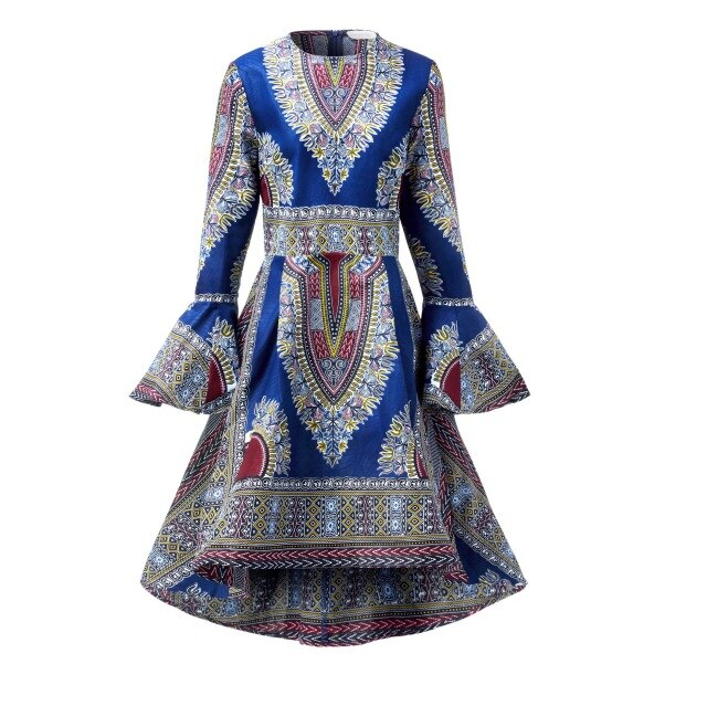 Long Sleeve african clothes women