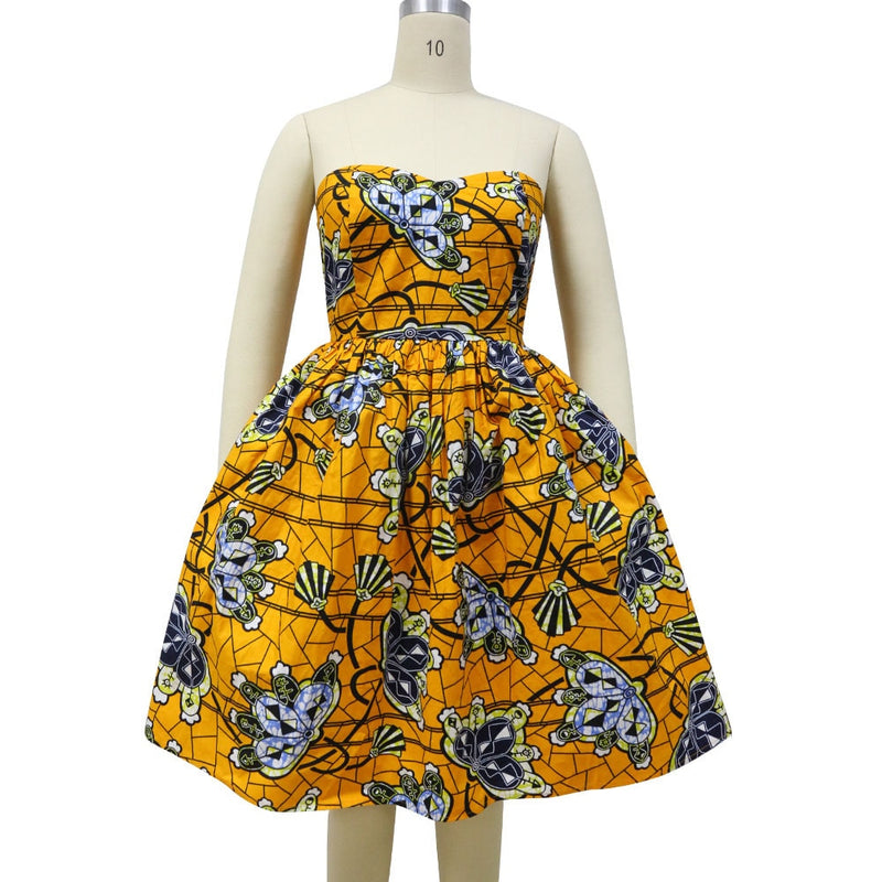 african fashion dress for women