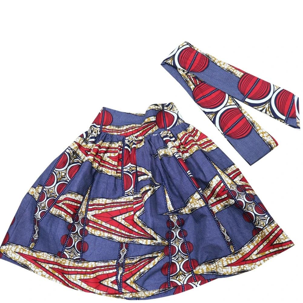 Women african skirt Traditional