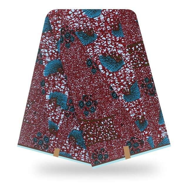 real wax african print fabric ankara