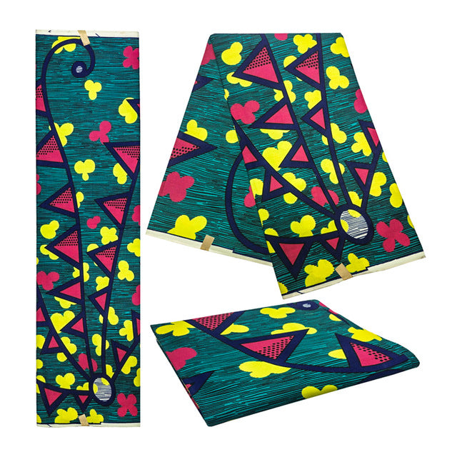 High Quality African Prints