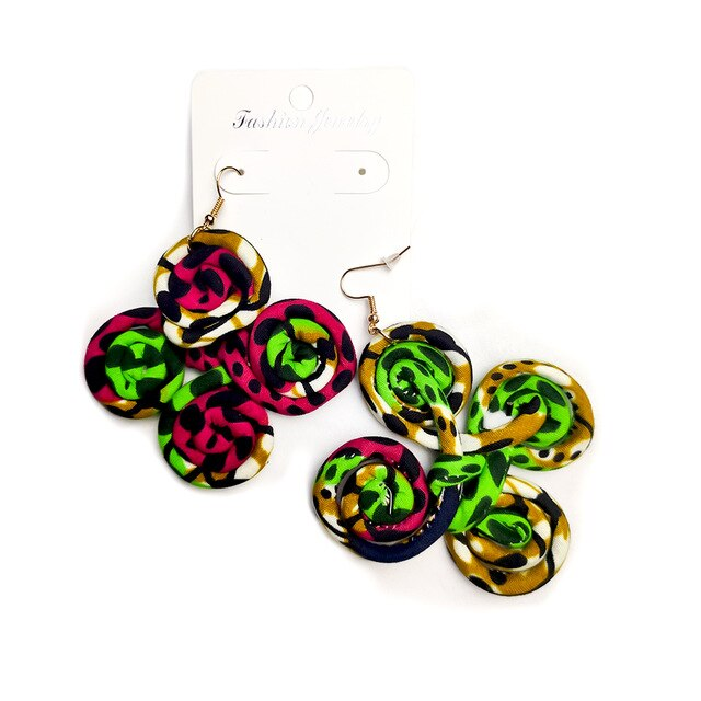 New Fashion Handmade Earrings