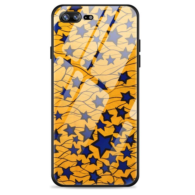 Print Glass Phone Case