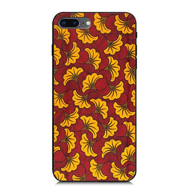 African style Phone case