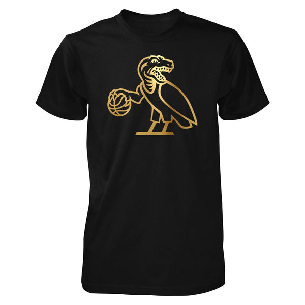 Feel Like A Champion - Toronto Raptors T-Shirt