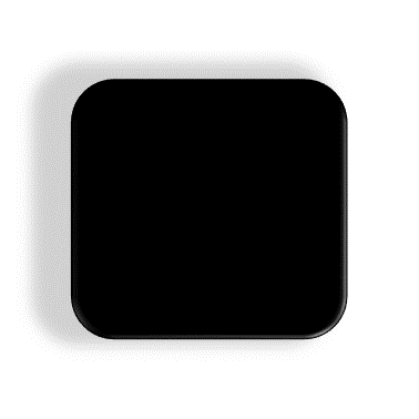 BLACK 502 SOLID ACRYLIC SHEET