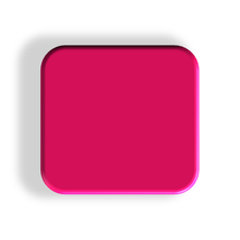 Load image into Gallery viewer, FLUORO PINK 269 997 TRANSPARENT ACRYLIC SHEET
