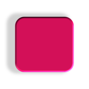 FLUORO PINK 269 997 TRANSPARENT ACRYLIC SHEET