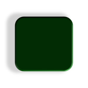 GREEN 348 SOLID ACRYLIC SHEET