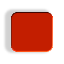 Load image into Gallery viewer, ORANGE 266 SOLID ACRYLIC SHEET