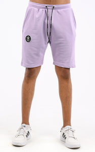 Magicbee Basic Shorts - Lilac