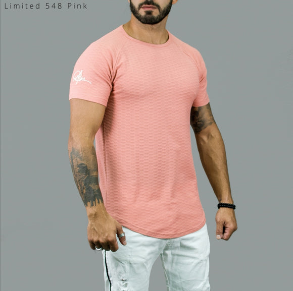 Reckless Limited Edition 548 pink