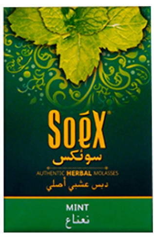 Mint - Soex 50 Grams